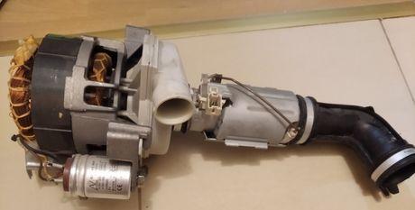 Pompa obiegowa do zmywarki Whirlpool 3556 C.E.SET. CPI 2/55-106/BK-15