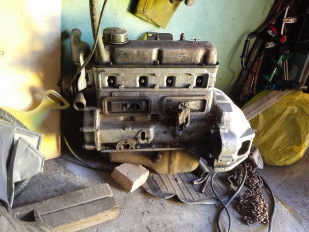 Мотор Двигун Двигатель Уаз Газ 21