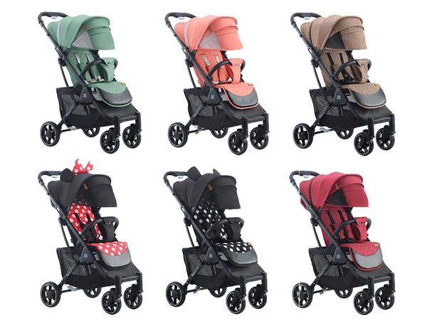 Babalo 21 (2021) детская коляска, прогулочная, от производителя