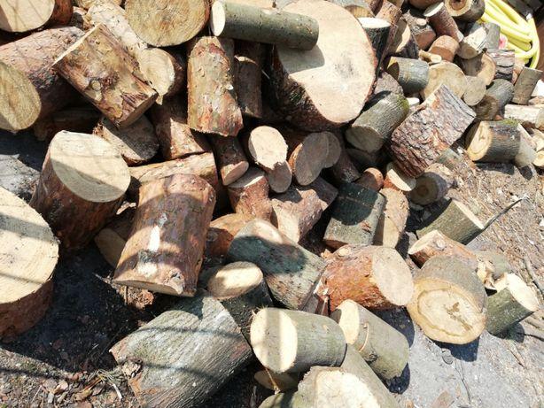 Sprzedaż drewna opałowego..