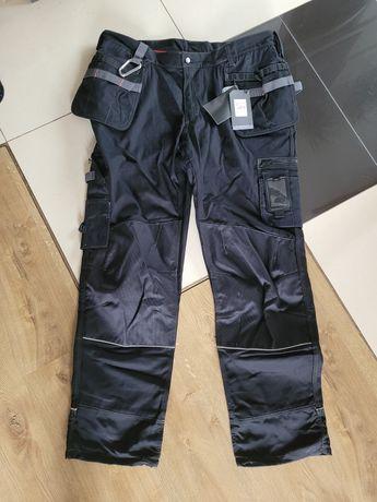 Jobman spodnie robocze r.C58