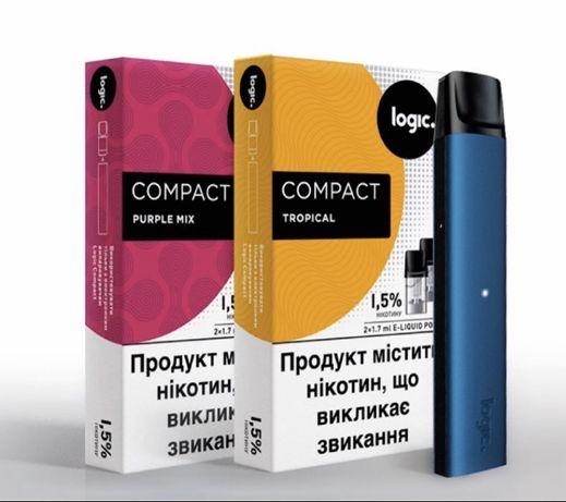 Новинка! Logic Compact - стартовый набор