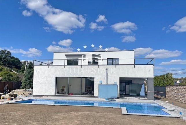 Предлагаем купить современный  дом в Лесниках