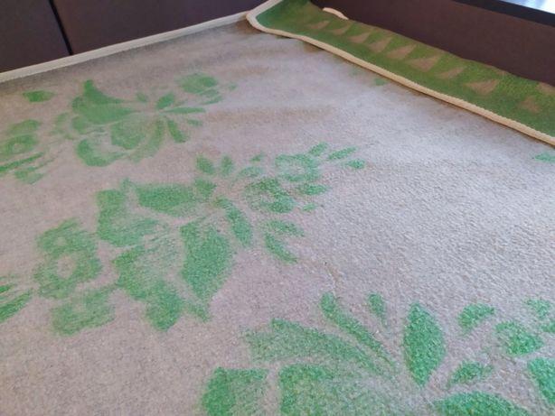 Одеяло шерстяное 2-х спальное