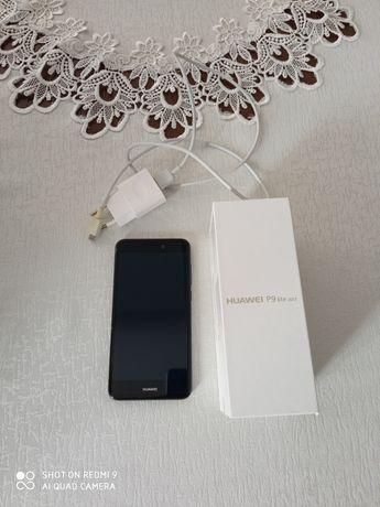 Huawei P9 lite stan idealny