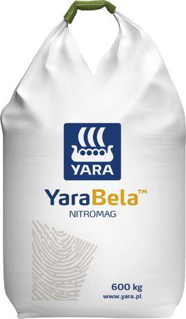 YaraBela NITROMAG (EXTRAN 27) saletra wapniowo-amonowa