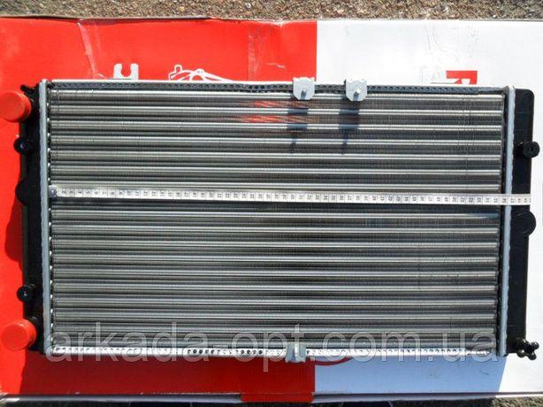Радиатор системы охлаждения ВАЗ 1117 1118 1119 Калина