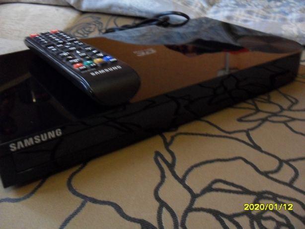 DVD 3D Blu-ray Samsung