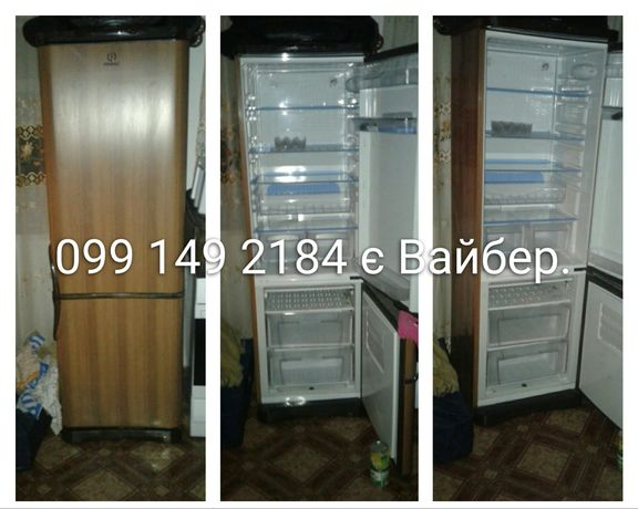 Продам бу Холодильник INDESIT стан робочий!