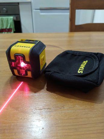 Laser Stanley Cubix