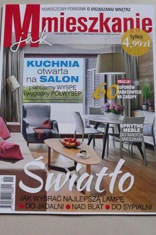 Miesięcznik M jak Mieszkanie 11/2016
