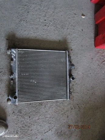 Radiador Agua RADI606 HONDA / CIVIC / 1999 / 1.4I /