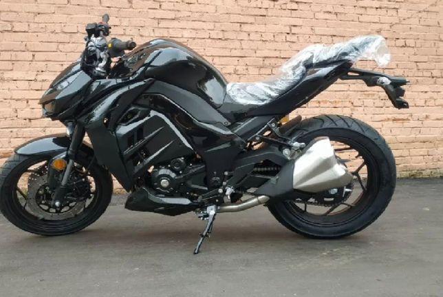 Продажа мотоцикла Kawasaki z1000