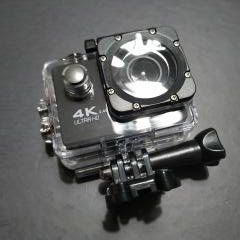 Action Cam 12MP 4K Wifi