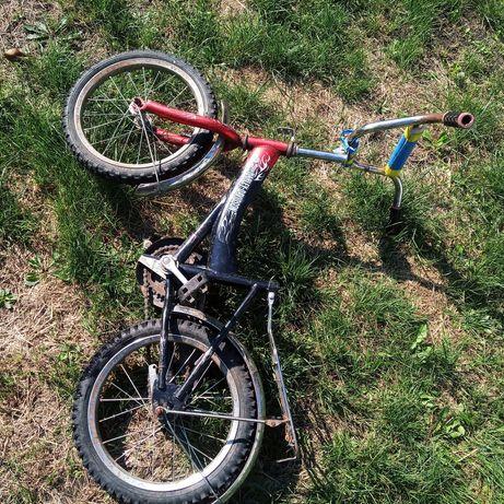 """Велосипед Харлей 16"""""""