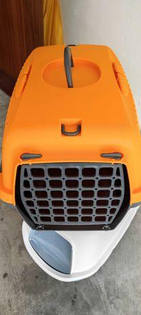 Mala transportadora Gato