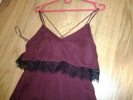 Sukienka H&M długa 36