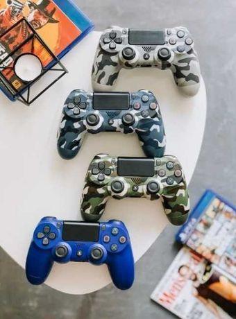 Джойстик DualShock PS4, геймпад беспроводной Controller графика и звук