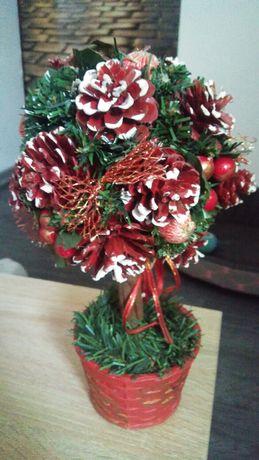 Drzewka świąteczne