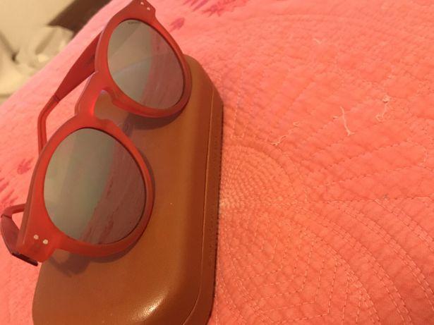 Óculos como novos Komono