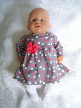 Ubranka sukienka r,36-38 cm NOWE !!!