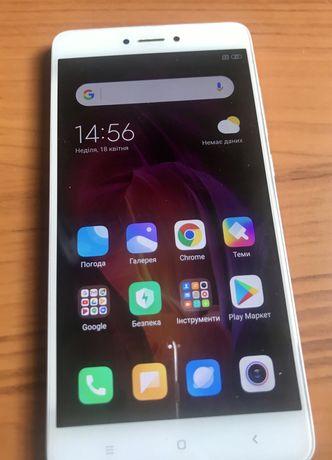 Телефон Redmi Note 4 3/32