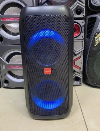 Портативная беспроводная акустическая колонка с Bluetooth