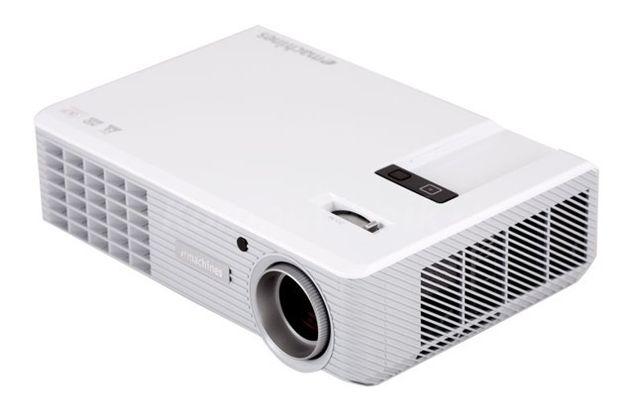 Projektor ACER emachine V700 DLP HDMI VGA S-VIDEO RCA