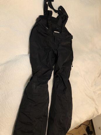 Spodnie narciarskie HYRA r.52