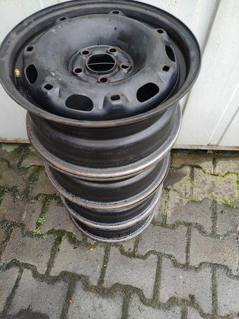 Felgi VW 6 x 14 et43