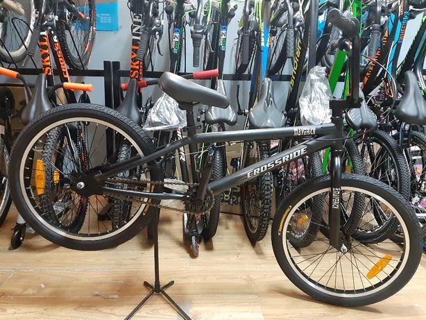 BMX Crossride Maverick БМХ