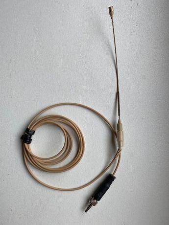Sennheiser HSP 2 mikrofon nagłowny jack