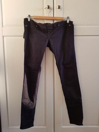 Spodnie / tregginsy ciążowe H&M roz. S/M