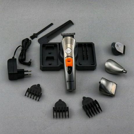 Профессиональная машинка для стрижки Gemei GM 580 7 в 1