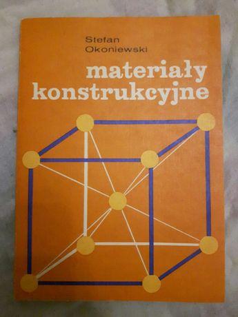 Materiały konstrukcyjne - Stefan Okoniewski