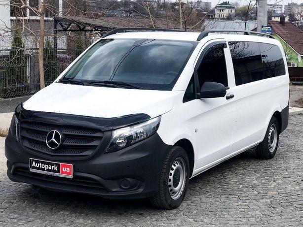 Продам Mercedes-Benz Vito пасс. 2019г.