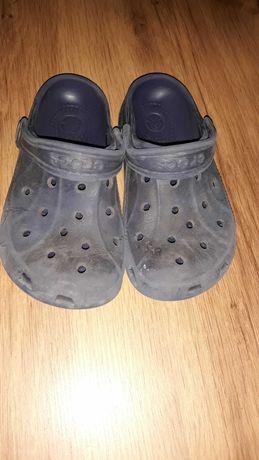 Сабо crocs размер 10-11