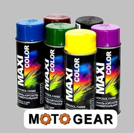 Farba Spray Multikolor 400ml różne kolory