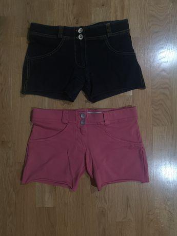 Spodenki szorty spodnie freddy