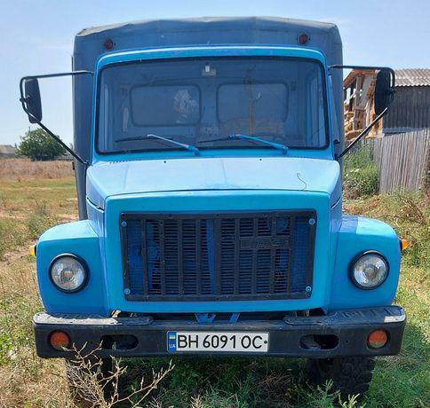 """Продам ГАЗ 3307 """" бензин """""""