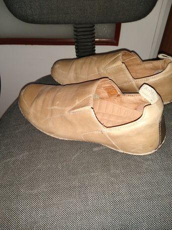 Buty skórzane Dr.Martens