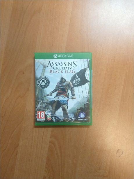 Assassin's Creed IV Black Flag Xbox One PL