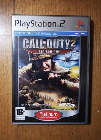 Jogos PS2 Originais como Novos
