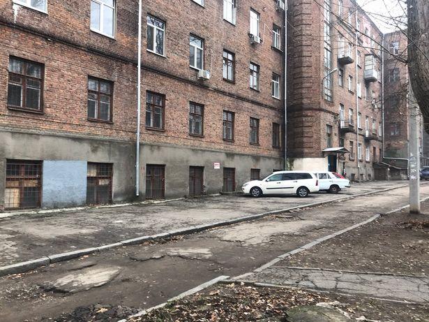 м. харків, вулиця дизельна, 1-а. нежитлові приміщення підвалу № 3-:-8