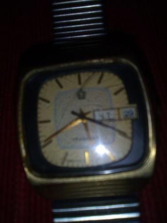 Zegarek Poljot .