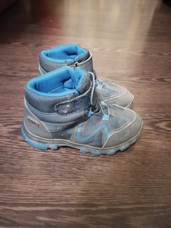 Термо ботинки осень, зима