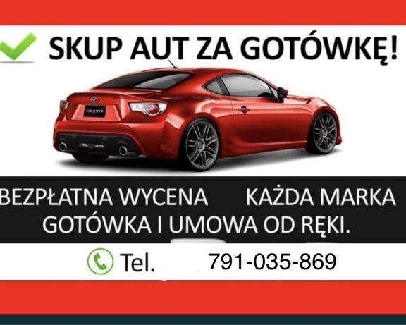 Skup Aut za Gotowke kazde auto