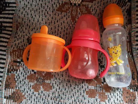 Набор детских бутылочек