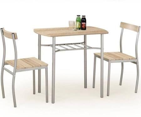 Продам кухонный стол и стулья