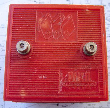 Pojemnik na baterie dla modeli PIKO